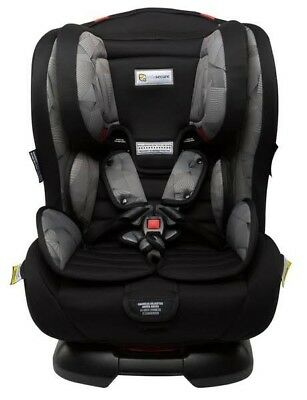 baby seat car seat InfaSecure luxor 0 - 8 years Brand New!