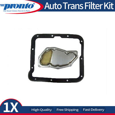 1Set Auto Trans Filter Kit Fits FORD BRONCO 1966 1967 1968-Pronto Filters