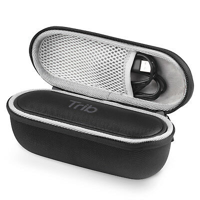 Storage Travel Carry Case for Tribit XSound Go Portable Bluetooth Speaker USA