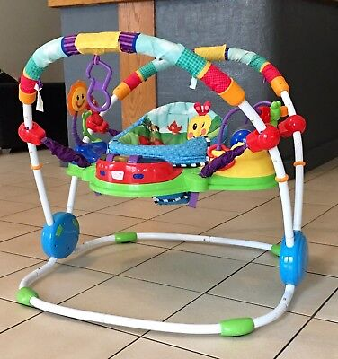 baby einstein Jumperoo, Baby Bouncer