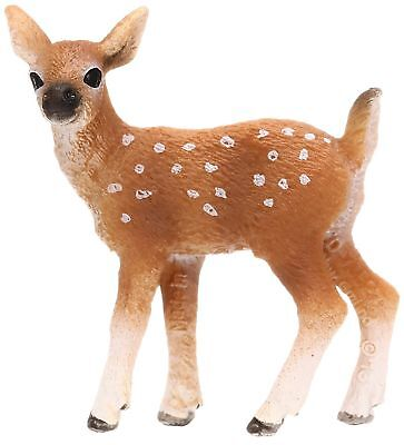 Whtie-Tailed Fawn - Play Animal by Schleich (14711)