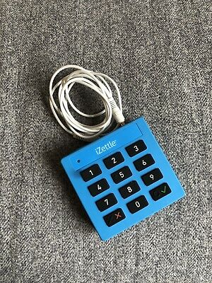 iZettle Chip and Pin Card Reader Lite, excellent condition