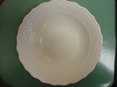 Vintage Unique Bowl From The1950's