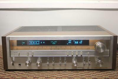 Pioneer Sx-3800 Stereo Receiver Good Condition!!