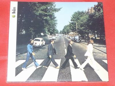 Abbey Road [Limited Edition] [2009 Remaster] [Digipak] by The Beatles (CD)