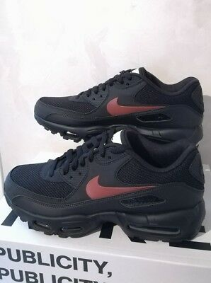 finest selection e4c81 16664 Basket Nike Air Max 90 95 Patta Nike Shoes Limited Edition Christmas Gift  Unisex