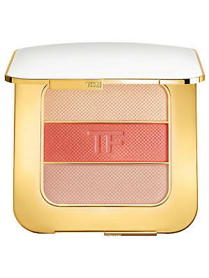 TOM FORD Soleil Contouring Compact - 03 Nude Glow - Brand New!