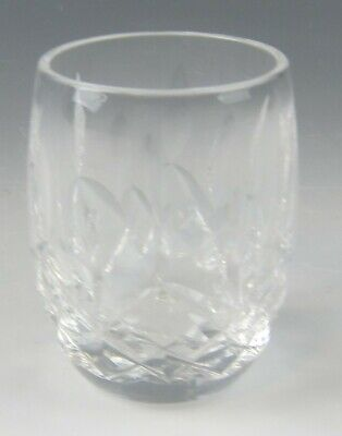 Waterford Crystal LISMORE Shot Glass EXCELLENT