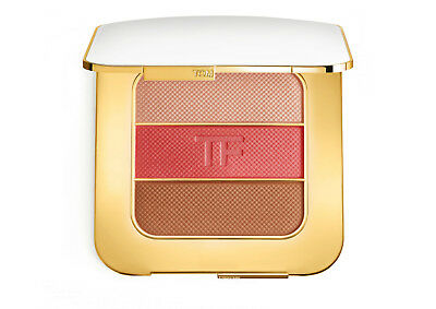 TOM FORD Soleil Contouring Compact - 02 Soleil Afterglow - Brand New!
