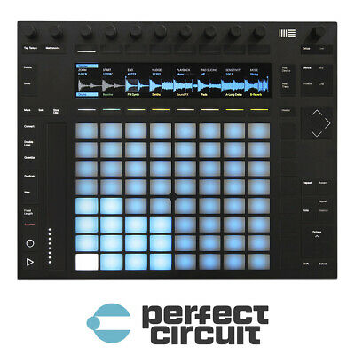 Ableton Push 2 DAW Controller CONTROL SURFACE - NEW - PERFECT CIRCUIT