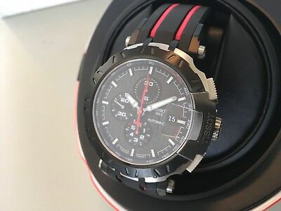 Tissot  T-Race MotoGP Chronograph Limited Edition Men's Watch Black, Red 45mm