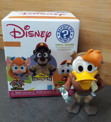 Funko Mystery Minis – Disney Afternoon  – Quack