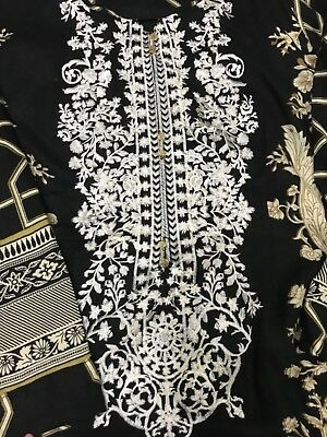 Pakistani suit kameez dress