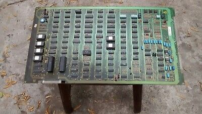Atari Centipede Arcade Game PCB Board CLEAN and UNTESTED. AS IS.