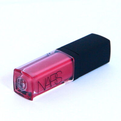 NARS LARGER THAN LIFE LIP GLOSS * WOMAN IN REVOLT * TRAVEL SIZE 3.5 ml BRAND NEW