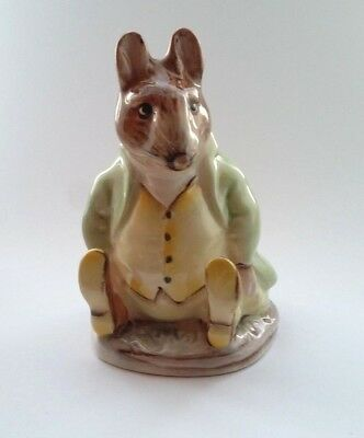 VERY RARE..BP4  Royal Doulton/ Beswick Beatrix Potter Samuel Whiskers (samual)