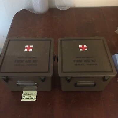 Medical Surgical Kit Military General Purpose First Aid Kit US Government Issue