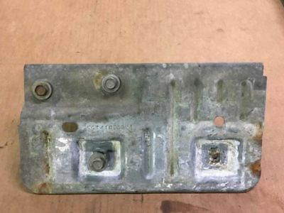 03 04 05 06 07 Ford F250 F350 Left Driver Metal Battery Tray Bracket