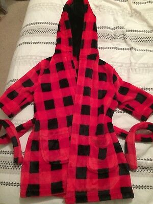 M&S Toddler Dressing Gown 1-2 Years Never Worn