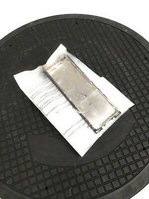 NEW, SEALED Motorola Rear Cover Chassis HT1000 HT2000 (REX4575A)