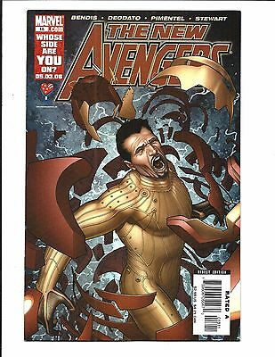 New Avengers # 18 (June 2006), Nm