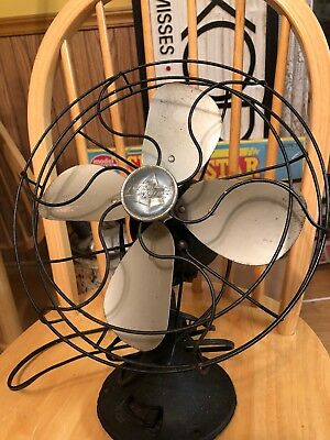 Vintage Emerson electric fan 4250 d in very good condition