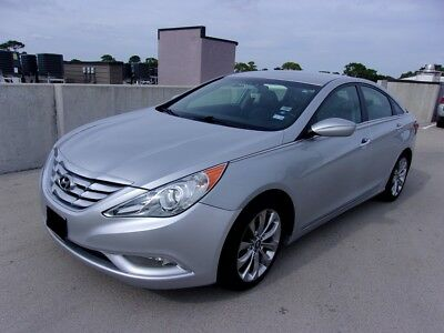 2011 Hyundai Sonata SE/Limited Very Good Condition Vehicle w/excellent options