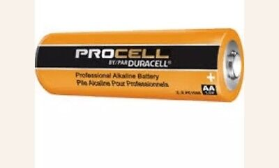 Duracell Procell Aa Batteries, 24 Count