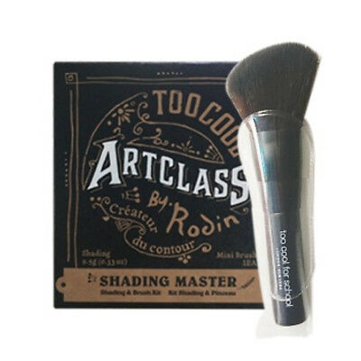 [TOO COOL FOR SCHOOL] Art Class By Rodin Shading Master (Add Mini Brush) - 9.5g