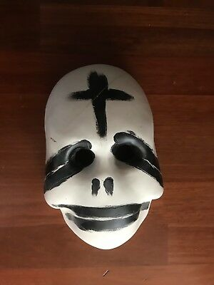 My Chemical Romance Day of the Dead Mask, Mikey, Black Parade