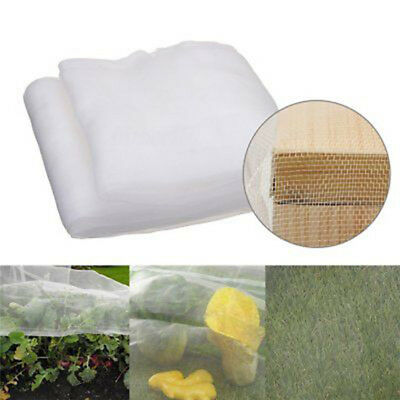 Mosquito Bird Net Insect Garden Netting Plant Crops Protective Mesh Pest Control