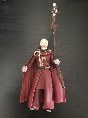 Sycorax Leader Doctor who figure