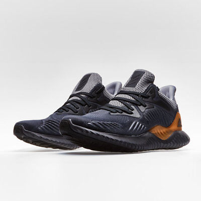 594ef2caf Adidas Men Running Shoes Alphabounce Beyond Training Continental Gym CG4762  New