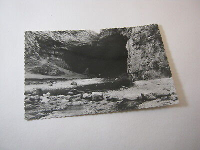 TOP13846 - RP Postcard - Smoo Cave, Durness
