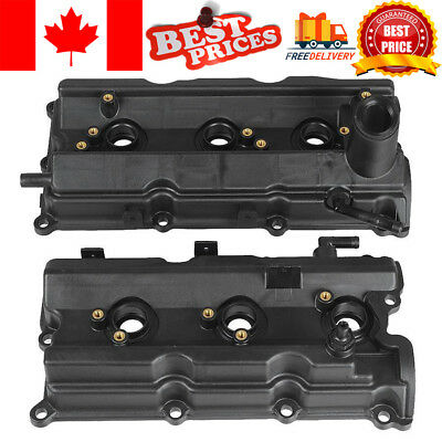 REF# 13264AM600 For 03-08 Infiniti FX35 G35 Nissan 350Z 3.5 Valve Cover & Gasket
