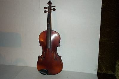 "VINTAGE VIOLIN ANTONIUS STRADIVARIUS FACIEBAT 3/4 23"" Long!  MAKE OFFER!"