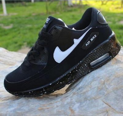 2019 New Fashion men's Breathable casual sports shoes running shoes wholesale