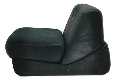 armchair galliot design de pas d'urbino lomazzi for bbb mib - bonacina 1968