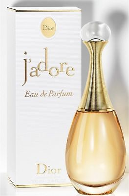 J'adore Perfume Christian Dior 3.4 oz 100ml INBOXED 100%AUTHENTIC FREE SHIPPING