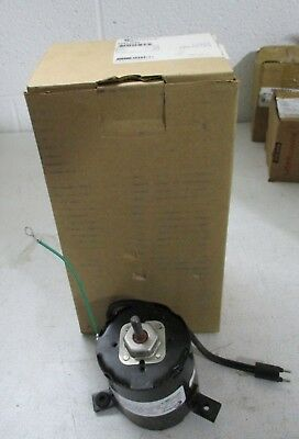 NEW CENTURY AO Smith 9628 Blower Motor 1/20 HP Split-phase 1550 RPM 208-230v