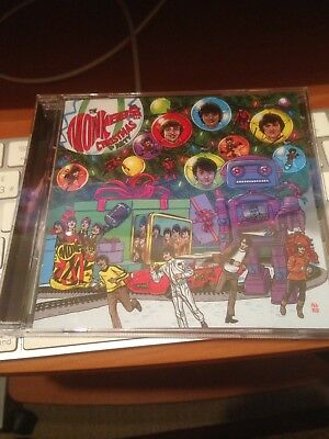 Christmas Party - The Monkees (Album) [CD]