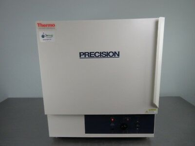 Thermo Precision Gravity Convection Oven 6522 with Warranty SEE VIDEO