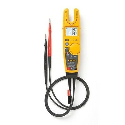 Fluke T6-1000 Electrical Tester with FieldSense technology, measure voltage with