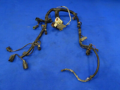 87-88 FORD MUSTANG 5.0L Sd Density Engine Wiring Harness 5-Sd ... on 91 mustang wiring diagram, 91 mustang lights, 91 mustang power steering pump, 91 mustang fuses, 91 mustang engine, 91 mustang neutral safety switch, 91 mustang ignition switch, 91 mustang fuel line, 91 mustang hood, 91 mustang map sensor, 91 mustang headlights, 91 mustang shocks, 91 mustang timing cover, 91 mustang wheels, 91 mustang thermostat housing, 91 mustang water pump, 91 mustang fuel pump relay, 91 mustang strut, 91 mustang rear end, 68 camaro wiring harness,