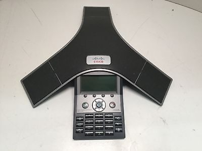 Cisco CP-7937G Unified IP Conference Station VoIP Phone 907646