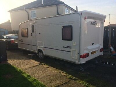2006 bailey pageant Bordeaux plus Isabella mistral full awning and motor mover