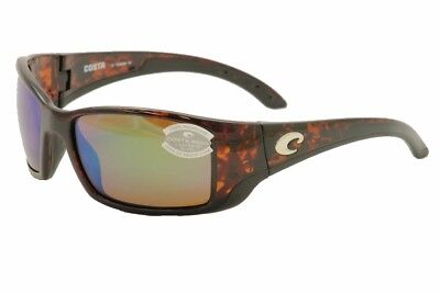 3c41383b52d5 Costa Del Mar Blackfin BL/10 OGMGLP Tortoise/Green 580G Polarized Sunglasses