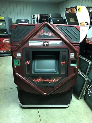 Rowe CD100E Jukebox Converted Cabinet