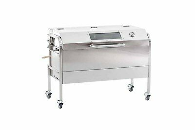 Rotisserie Electric Professional with Skewer for Porchetta MATTHEW - Barbecue