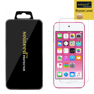 SOINEED Apple iPod Touch 5 6 7 Generation Tempered Glass Screen Protector